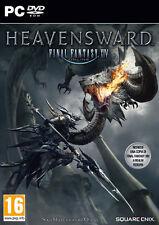 Final Fantasy XIV 14 Heavensward PC IT IMPORT SQUARE ENIX