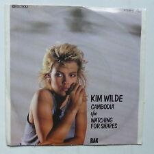KIM WILDE Cambodia 1c008 64632