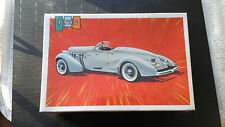 """Case Lot 1/25 Auburn """"Boat Tailed"""" Speedster Classic Model Car Kit by Pyro"""