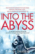 Into the Abyss, New, Shaben, Carol Book