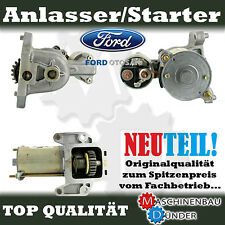 JAGUAR X-TYPE ESTATE CF1 2.0 2.5 3.0 V6 ALLRAD STARTER ANLASSER NEU NEW