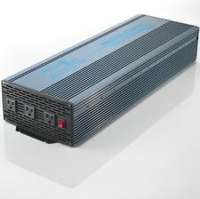 BRAND NEW MOBILE POWER INVERTER 5000/10000 W WATT 12V DC TO 120V AC!!