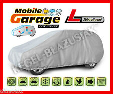 Heavy Duty Car Cover Waterproof Breathable for Subaru Forester  SUV
