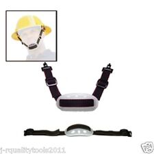 Hard Hat Chin Strap Adjustable to fit any hard hat or safety helmet