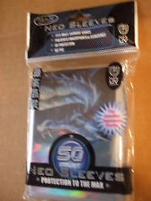 Max Yu-Gi-Oh yugioh Deck Protector Sleeves 50ct. Blue Dragon