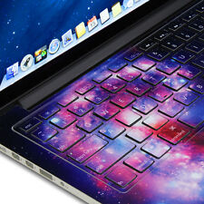 Galaxy Keyboard decal sticker for Macbook Air 13 [US model]