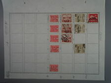 Japan  Collection  - Over 235 stamps!  Must See!