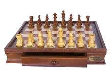 Dal Rossi 50cm Chess set- 2209