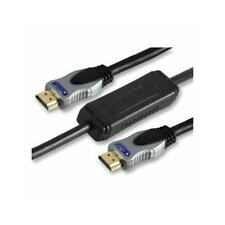 PC2061 HDMI Cable With Active Extender Repeater 1080p 20m