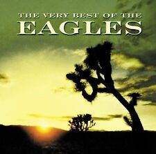 The Very Best of the Eagles [2001] [Remaster] by Eagles (CD, Jul-2001, Warner...