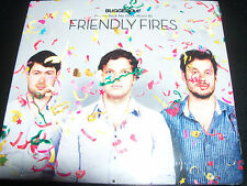Bugged Out Presents Suck My Deck Mixed By Friendly Fires - CD New
