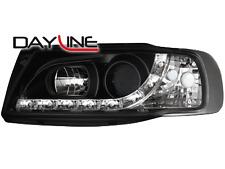 Fari DAYLINE Seat Ibiza 6K 93-00 black