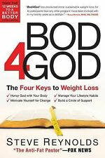 Steve Reynolds - Bod Four God (2009) - Used - Trade Cloth (Hardcover)