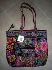 New Vera Bradley Symphony In Hue Villager Nwt