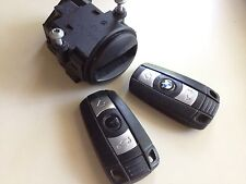 BMW OEM E60 E61 525i FRONT IGNITION REMOTE CONTROL KEY FAB LOCK CYLINDER 6954722