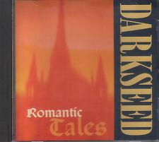 DARKSEED-ROMANTIC TALES-CD-OOP-celestial season-crematory-paradise lost