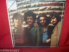 I GIGANTI Same LP 1970s ITALY MINT- Italian BEAT Monster