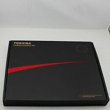 NEW Toshiba Satellite Fusion L55W-C5252 Laptop Notebook Tablet PC Touchscreen