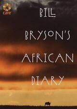 NEW - Bill Bryson's African Diary by Bryson, Bill