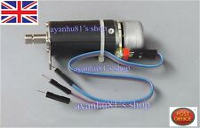 5-12V micro brushless planetary gear motor dc motoréducteur & capteur hall 52RPM