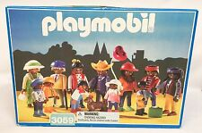 Playmobil Multicultural African American Black Figure Assortment RETIRED 3059