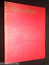 Mount & Man; Better Horsemanship - M McTaggart 1927 - Lionel Edwards Illustrated