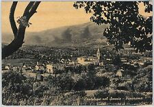CARTOLINA d'Epoca - ISERNIA provincia - Cantalupo nel Sannio