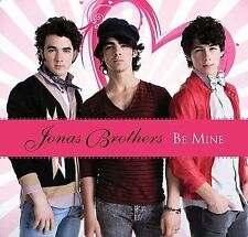 JONAS BROTHERS - Be Mine [EP] CD ** Excellent Condition **
