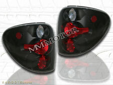 2001-2006 CARAVAN GRAND VOYAGER TAIL LIGHTS TOWN COUNTRY JDM BLACK