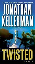 Twisted - Jonathan Kellerman (Paperback) Suspense Novel