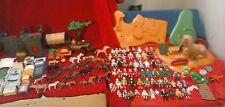 Playmobil Huge Lot of Figures Accessories