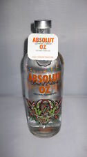 Absolut Vodka Oz 1,0L 40% Vol. mit TAG