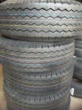 FOUR NEW 9.50x16.5, 9.50-16.5 10 ply Heavy Duty  Hwy Truck / Trailer Tires