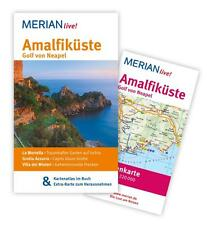 Merian life ! Amalfiküste Golf von Neapel von Carola Käther (2011, Taschenbuch)