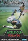 ## SEGA Mega Drive - World Cup Italia 90 - TOP / MD Spiel ##