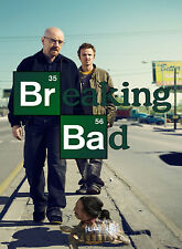 Breaking Bad Version N Tv Show Poster 14x20  inches