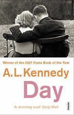 Day by A. L. Kennedy (Paperback, 2008)