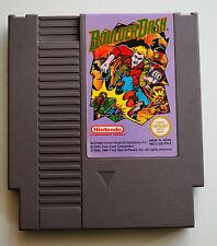 Jeu BOULDER DASH pour Nintendo NES