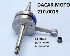 210.0019 ALBERO MOTORE ORIZZ SPIN D12 EVO2 POLINI BSV : AX 50 - JX 50 GZ