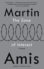 The Zone of Interest (Vintage International) by Amis, Martin