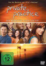 PRIVATE PRACTICE Die kompl.Season 1 (3 DVD) Kate Walsh