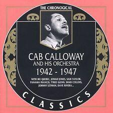 1942-1947 NEW CD