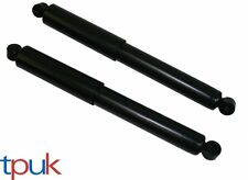 A PAIR OF BRAND NEW TRANSIT CONNECT REAR SHOCK ABSORBERS 2002 ON ABSORBER PER 2