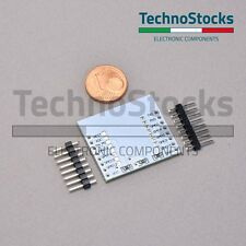 Adattatore WIFI ESP8266 to Breadboard - Adapter for ESP-07 ESP-08 ESP-12E