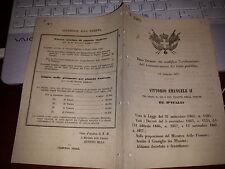 REGIO DECRETO 1870 che MODIFICA L'ORDINAMENTO AMMINISTRAZIONE del LOTTO PUBBLICO