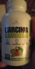 100% Pure Garcinia Cambogia Extract HCA Weight Loss for Women and Men Best Appe