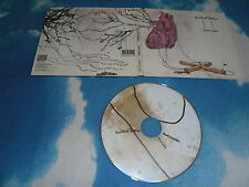 EMILIANA TORRINI - HEARTSTOPPER UK CD SINGLE