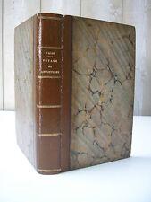 Relation du voyage de Henri de France en Ecosse et en Angleterre 1844