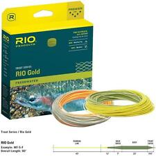 Rio Gold Fly Line WF3F wt - New