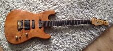 Godin Artisan ST1V 1995 Made in Canada with hardcase. REDUCED!